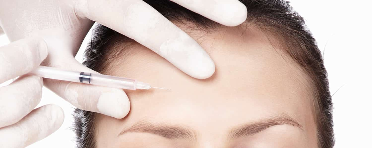 Do you know who is injecting your face with Botox and fillers?