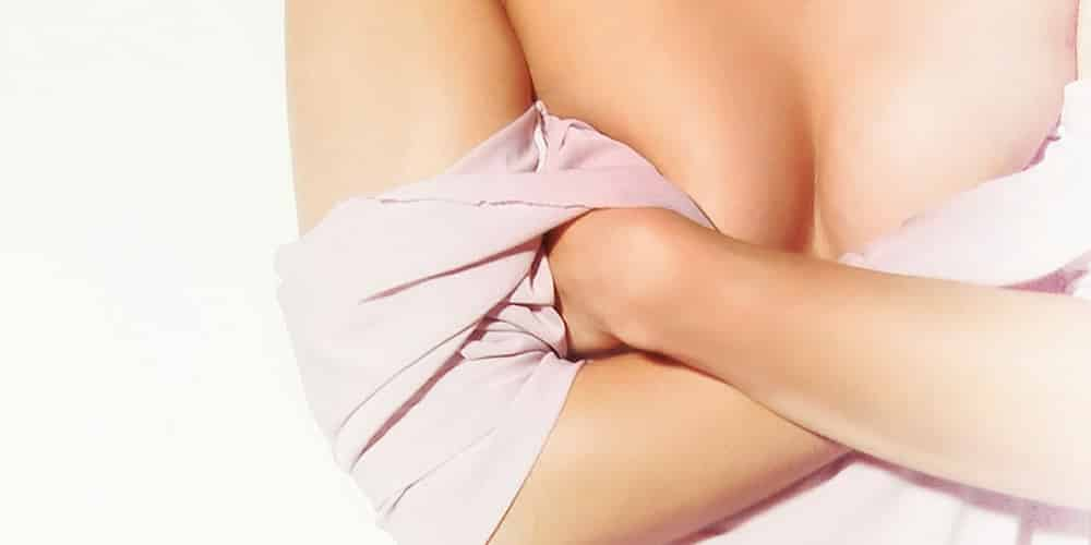 Is Breast Reduction really a life changing procedure?